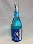 3904 【鳴滝酒造/佐賀】 瀧 純米吟醸生 夏生 720ml 限定流通