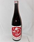 3949 【大和酒造/佐賀】アカカベ 超辛口もいっぱい 本醸造 1800ml