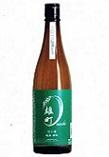 3964 【杜の蔵/福岡】杜の蔵 2018BY 雄町 純米酒 720ml