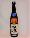 4141 【松浦一酒造/佐賀】松浦一 雄町 純米吟醸生原酒 720ml