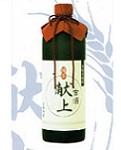 4185 麦焼酎 【篠崎/福岡】古酒献上 長期貯蔵熟成 40° 720ml