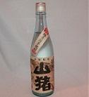 4277 芋焼酎 【すき酒造/宮崎】 須木 山猪 720ml