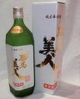 4398 米焼酎【旭酒造/大分】吟蒸 耶馬美人 720ml