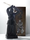 4806 麦焼酎 【高千穂酒造/宮崎】わかむぎ 剣道ボトル 陶器 720ml ☆