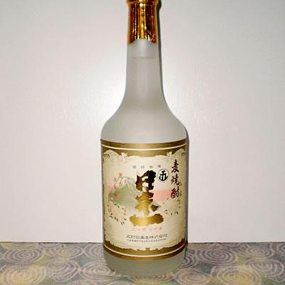 715 麦焼酎 【五町田酒造】 日本一 720ml