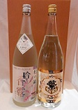 福岡セット 酒粕焼酎 吟香露・繁桝 1800ml×2
