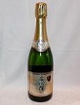 3718 【安心院葡萄酒工房/大分】安心院スパークリングワイン 750ml