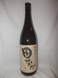 1854 麦焼酎【ゑびす酒造/福岡】杷木の田なか 3年貯蔵 1800ml