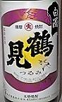 2293 芋焼酎 【大石酒造株式会社/鹿児島】白濁鶴見25% 無濾過 1800ml