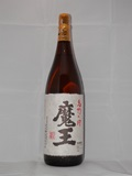maou1800_b幻の焼酎セット 魔王1800B(合計5本セット)