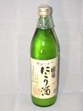 1028 【篠崎/福岡】国菊にごり酒 900ml