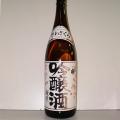1187 桜【出羽桜酒造/山形】 出羽桜 桜花吟醸酒  1800ml