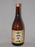 127 芋焼酎 【さつま無双/鹿児島】安納芋畑 720ml