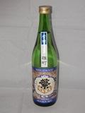 128 【高橋商店/福岡】 繁枡 雄町 特別純米酒一火 720ml