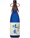 1289 【杜の蔵/福岡】杜の蔵 斗瓶採り雫酒 純米大吟醸 1800ml