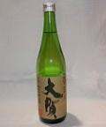 1357 【大賀酒造/福岡】大賀 ひやおろし 純米吟醸 720ml 限定 ☆