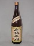 140 芋焼酎 【さつま無双/鹿児島】安納芋畑 1800ml