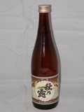 1427 米焼酎【常楽酒造/熊本】 秋の露2003 720ml