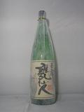 1451 芋焼酎 【中村酒造】 玉露 甕仙人 1800ml ☆