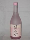 1607_c ひし(菱)焼酎 【大和酒造/佐賀】ほのか 22度 720ml×12本 送料無料