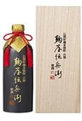 1659 麦焼酎【老松酒造/大分】 麹屋伝兵衛 古酒 43° 長期貯蔵 720ml [お取り寄せ]
