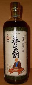 1707【勝屋酒造/福岡】 養生訓 700ml