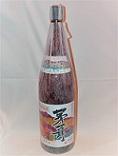 1721 米焼酎【木下醸造所/熊本】 茅葺 1800ml