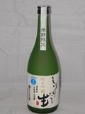 1743【花の露/福岡】 花の露しぼりたて 純米吟醸生 山田錦 720ml
