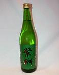 199 【高橋商店/福岡】繁桝 吟のさと 純米吟醸  720ml