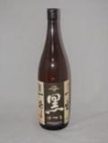 1997 芋焼酎 【佐藤酒造/鹿児島】 黒さつま 1800ml