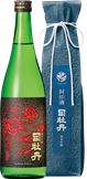2019 【司牡丹酒造/高知】 司牡丹 封印酒 純米吟醸 720ml