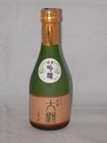 2274 【福岡/翁酒造】 大観 純米吟醸 300ml