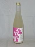 2580 【小林酒造本店/福岡】 萬代 本醸造生にごり酒  720ml