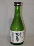 2588【比翼鶴酒造/福岡】比翼鶴 純米酒 300ml