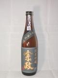 2612【宗政酒造/佐賀】宗政 純米吟醸-15  720ml