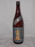 2838【宗政酒造/佐賀】宗政 純米吟醸-15  1800ml