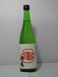 2990 【池亀酒造/福岡】池亀 亀印 特別純米酒 720ml