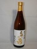 3004 【みいの寿/福岡】酒未来 純米大吟醸 720ml 三井の寿