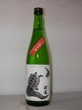 3193【池亀酒造/福岡】 池亀 蓑亀 純米酒  720ml