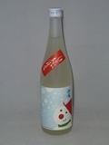 3208 【池亀酒造/福岡】 池亀 ほんわか冬の純米酒  純米酒  720ml