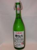 3320 【杜の蔵/福岡】槽汲み ひと夏熟成 純米無濾過生原酒 720ml