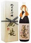 4062 【佐賀/瀬頭酒造】 東長 純米大吟醸 しずく搾り 1800ml