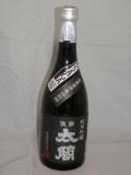 4142 【鳴滝酒造/佐賀】聚楽太閤 純米吟醸無濾過生  720ml