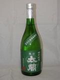 3463 【鳴滝酒造/佐賀】 聚楽太閤 特別純米酒 全量山田錦 720ml