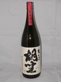 3514 麦焼酎【池亀酒造/福岡】 ちくご胡坐(あぐら) 1800ml
