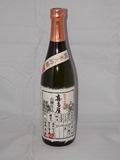 3523 【喜多屋/福岡】喜多屋 純米大吟醸 39%磨き 山廃仕込 720ml