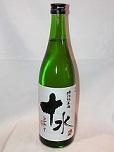 3545 【加藤嘉八郎酒造/山形】十水 特別純米酒 720ml