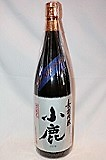 3622 芋焼酎 【小鹿酒造/鹿児島】 小鹿 長期円熟 1800ml