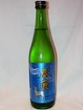 3657 【今西清兵衛商店/奈良】春鹿 純米吟醸 生酒 720ml