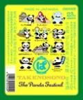 3666【矢野酒造/佐賀】竹の園 ぱんだの旅 初夏 純米吟醸(1回火入れ) 720ml